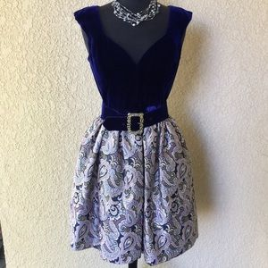 Hollywood Nites Prom Dress 8